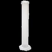 Мерный цилиндр 100 мл (пластик)